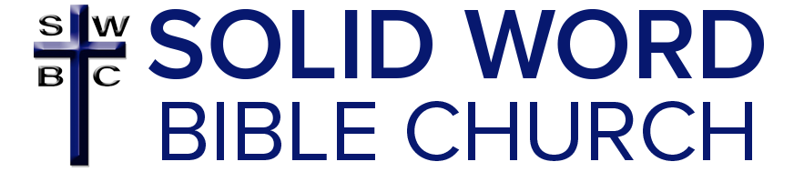 Solid Word Bible Church